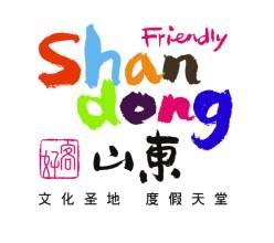 Shandong colorful logo